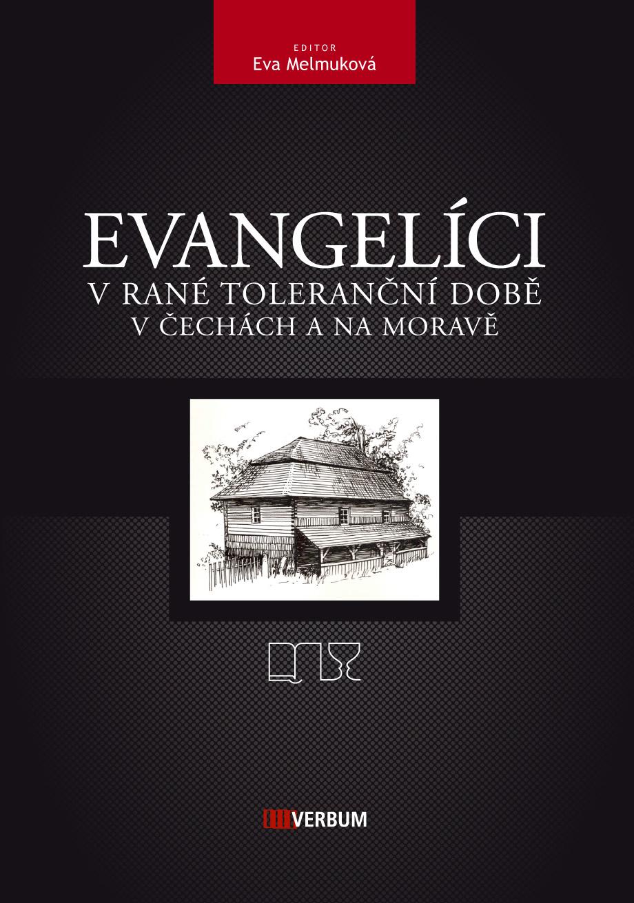Obálka 2. vydání Evangelíků